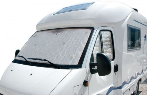 Maty termiczne Iveco Daily Cli-Mats NT Iveco Daily 2006 --> - Brunner